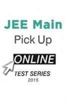 JEE Main Exam 2015