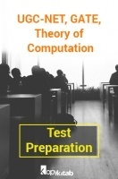 UGC-NET, GATE,Theory of Computation Test Preparation