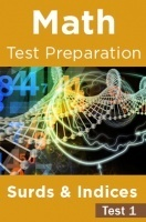 Math Test Preparation Problems on Surds And Indices Part 1