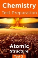 Chemistry Test Preparations On Atomic Structure Part 2