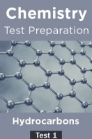 Chemistry Test Preparations On Hydrocarbs Part 1