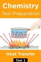 Chemistry Test Preparations On heat Transfer Part 1