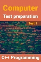 Computer Science Engineering Test Preparations On C++ Programming Part 1