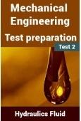 ME Test Preparations On Hydraulics and Fluid Mechanics Part 2