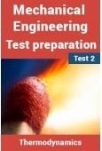 ME Test Preparations On Thermodynamics Part 2