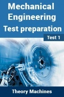 Mechanical Engineering Test Preparations On Theory of machines Part 1