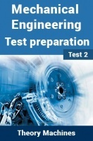 Mechanical Engineering Test Preparations On Theory of machines Part 2