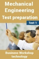 Mechanical Engineering Test Preparations On Workshop Technology Part 2