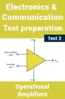 Electronics And Communication Test Preparations On Operational Amplifiers Part 2