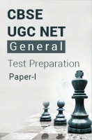 CBSE UGC-NET Test Preparation On General Paper-I