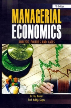 Managerial Economics eBook