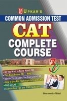 CAT Complete Course
