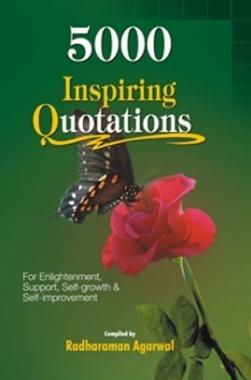5000 Inspiring Quotations