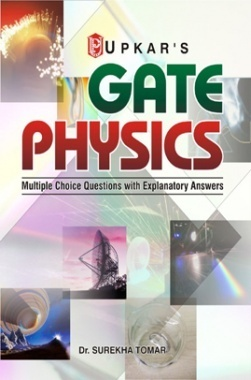Gate Physics Multiple Choice Questions With Explanatory Answers