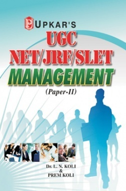 UGC-NET/JRF/SET Management (Paper-II)