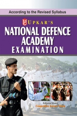 National Defence Academy Examination 2015