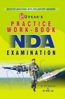 Practice Work Book—NDA Exam