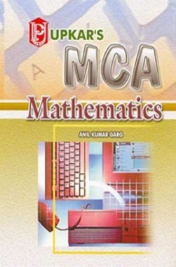 MCA Mathematics