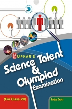 Science Talent & Olympiad Exam. (For Class VII)