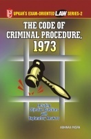 Law Series 2 The Code of Criminal Procedure 1973