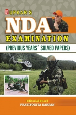 N.D.A. Solved Papers