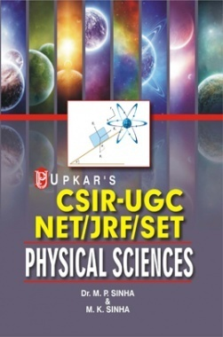 CSIR-UGC NETJRFSET Physical Sciences (Paper I & II)