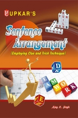 The Art of Sentence Arrangement Set II