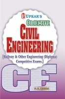 Objective Civil Engineering Railway and Other Engineering Diploma Compettive Exams