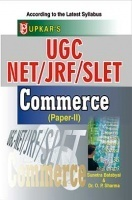 UGC NETJRFSET Commerce Paper II