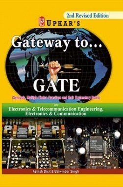 Gateway to GATE on Electronics and Telecommunication Engineering