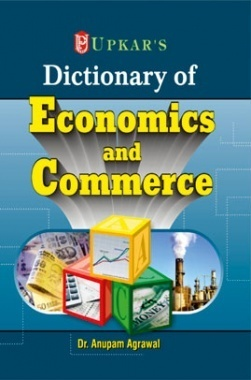 Dictionary of Economics and Commerce