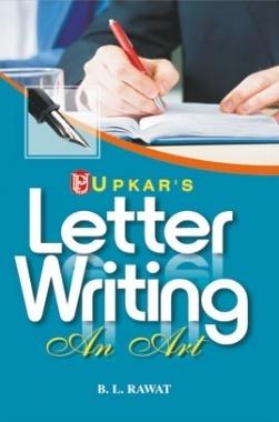 Letter Writing An Art