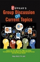 Group Discussion on Current Topics by Major (Retd) P N Joshi