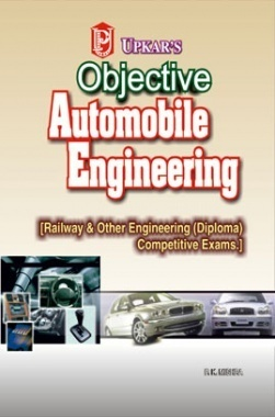 Objective Automobile Engineeing