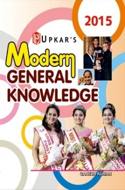 MODERN General Knowledge