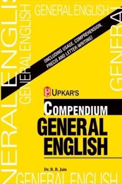 Compendium General English