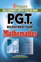 Delhi Subordinate Services Selection Board P.G.T. Recruitment Exam. Mathematics