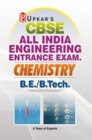CBSE All India Engineering Entrance Exam. Chemistry B.E./B.Tech.