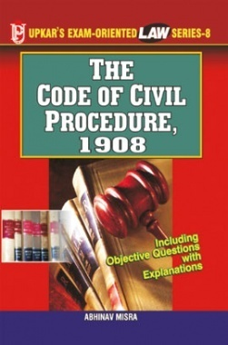 The Code of Civil Procedure, 1908
