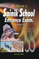 Sainik School Entrance Exam. (For Class 6th)