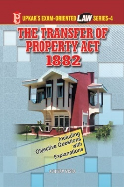 Law Series 4 Transfer of Property Act, 1882