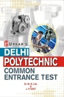 Delhi Polytechnic Common Entrance Test