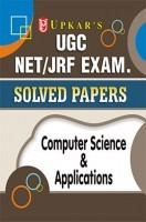 UGC NET/JRF Exam Solved Papers Computer Science and Applications