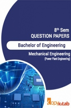 Power Plant Engineering UPTU B.Tech Sample Papers