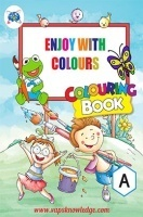 Colouring Book A