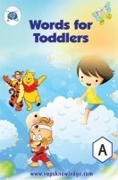Words For Toddlers