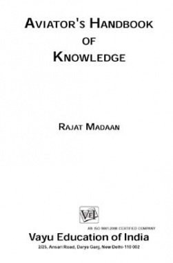 Aviators Handbook Of Knowledge By Rajat Madaan