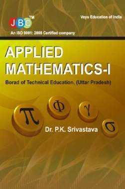 Applied Mathematics I