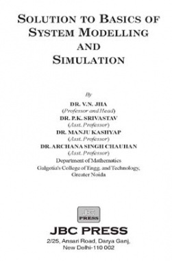 Solution to Basics of System Modelling & Simulation
