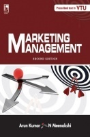 MARKETING MANAGEMENT - 2ND EDN